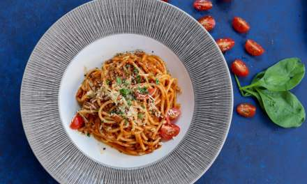 Bring the Full Bounty of Italian Cooking into your Home Kitchen