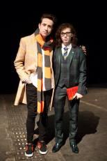Nick Grimshaw & Harry J Bartlett
