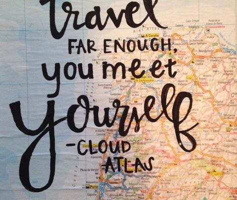 Top 10 Motivational Quotes For Travelling