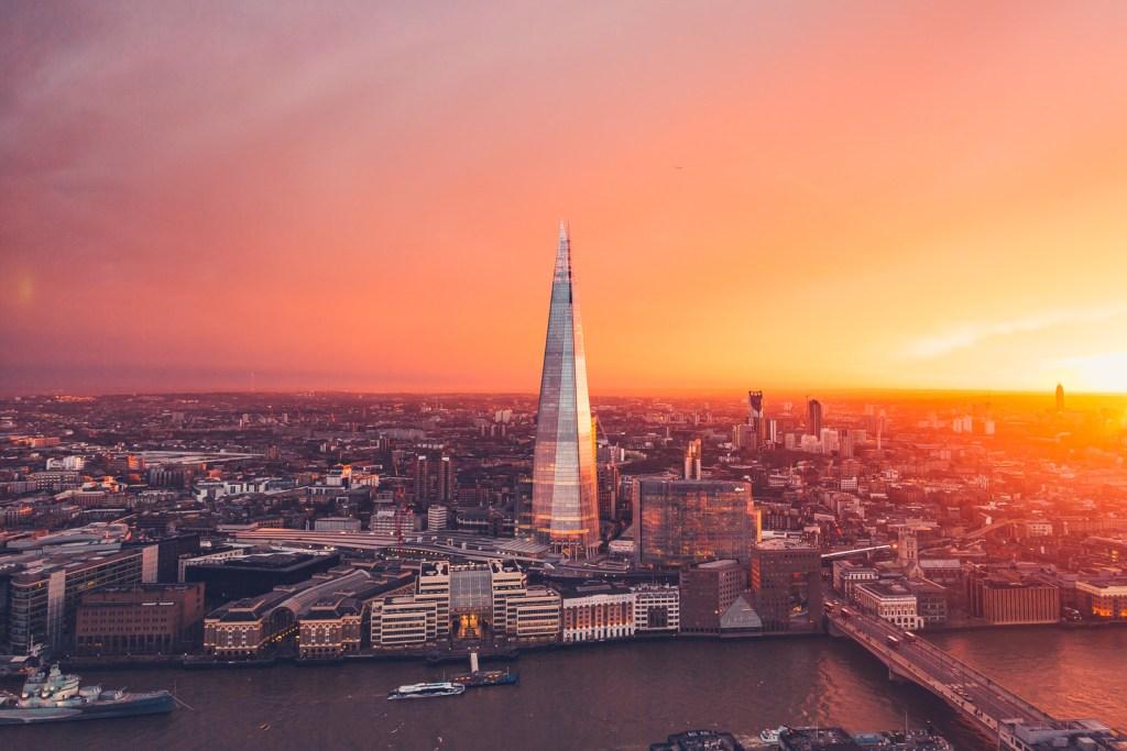 Visit England best places