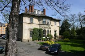 The Churchill Hotel York Review