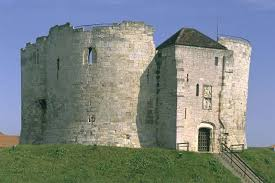 York's clifford tower