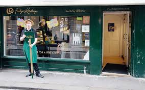 Best things to do in York Fudge Kitchen