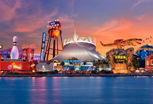 top 56 things to do on Walt Disney world