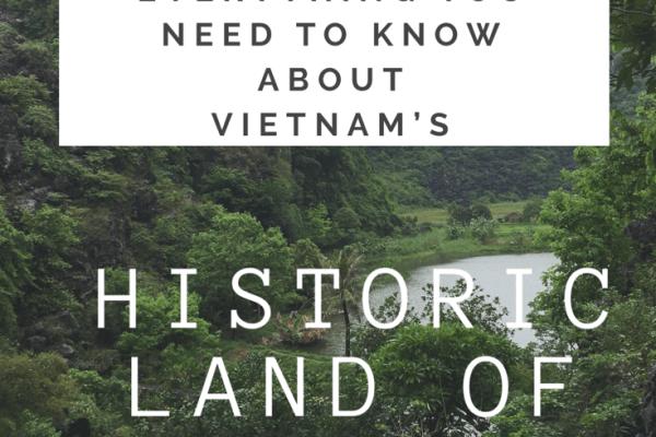 Phong Nha-Ke Bang National Park, a wonder of Vietnam
