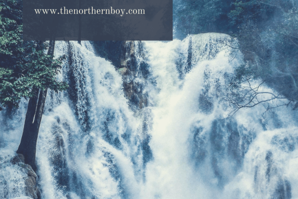 How to do the Kuang Si Falls – Laos