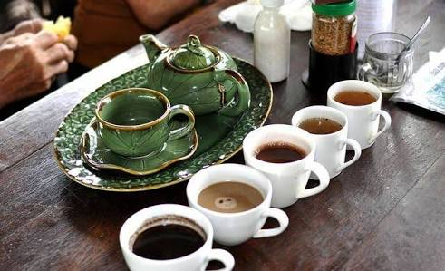 16 backpacker things to do in Bali coffee