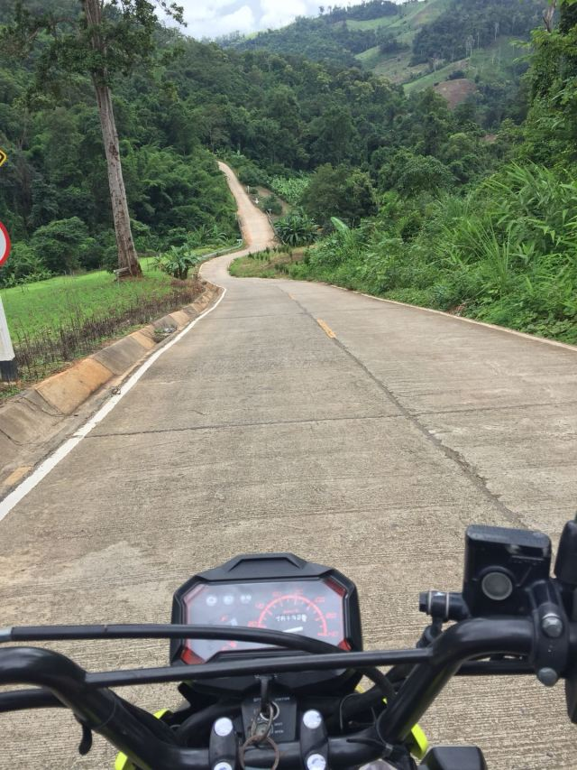 10 fun things to do in Pai transport