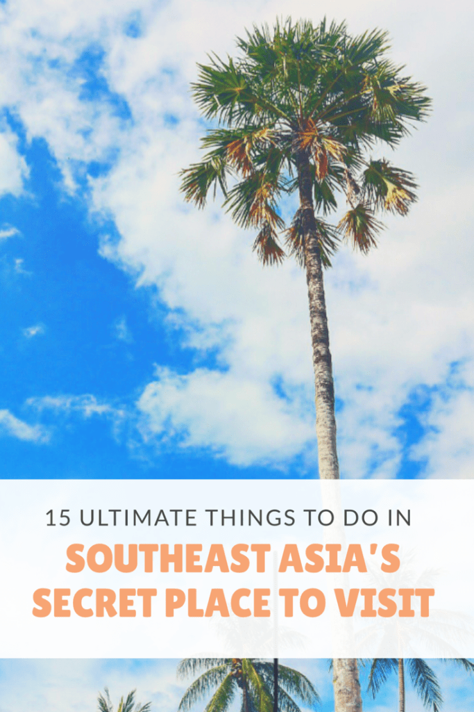15 best things to do in Luang Prabang for a backpacker