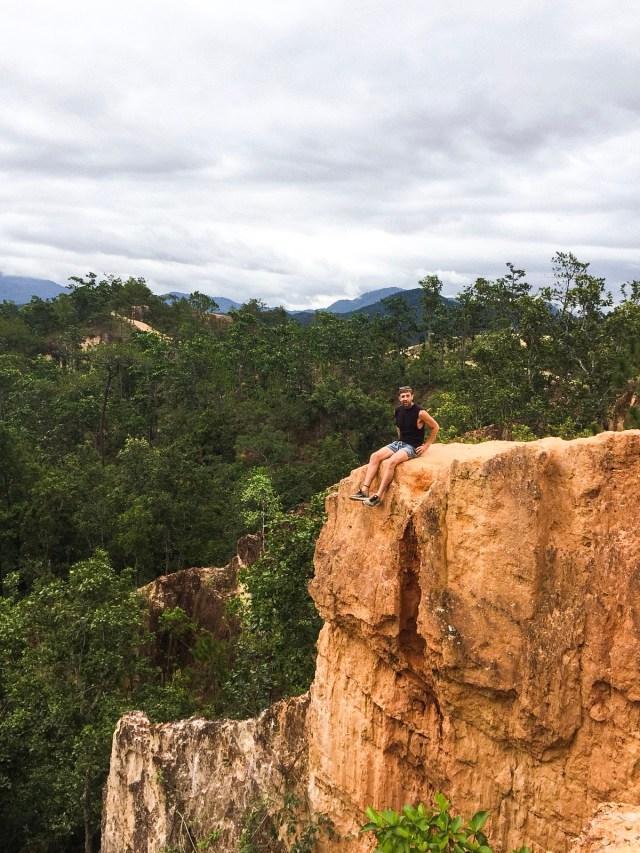 10 fun things to do in Pai Canyon