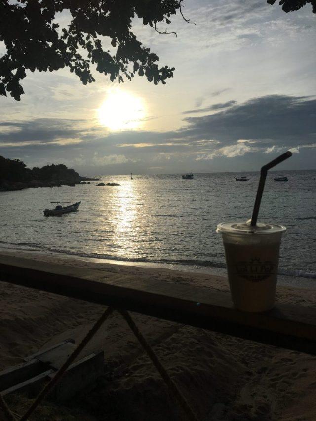 things to do in Koh Tao beaches