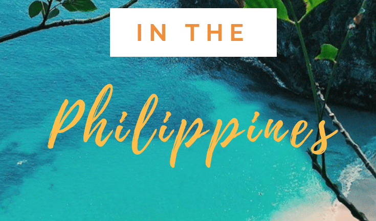 best things to do in Bohol Philippines