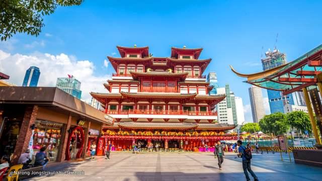 chinatown in Singapore, chinatown, chinatown market in Singapore, things to do in Singapore