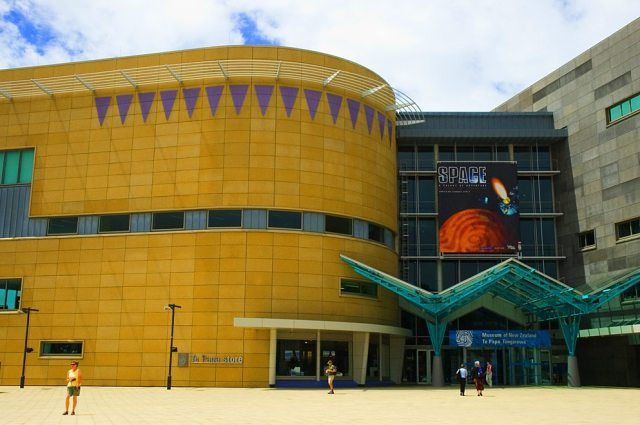 best things to do in wellington museum