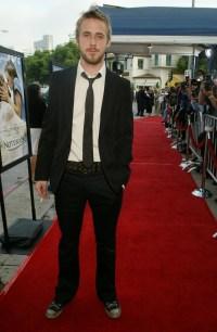 Ryan Gosling (Photo by Lee Celano/WireImage)