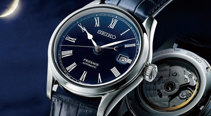 Reviews: What Are The Top 3 Best Automatic Watches Under £500