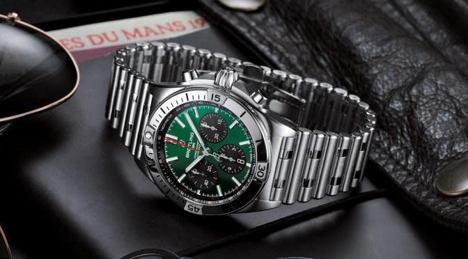 Breitling Chronomat Bentley; Full Tech Specs & Prices