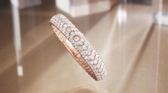 JLC 101 Jewellery Watch is A Technical Masterpiece