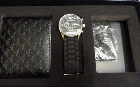 Court Case Shows Huge Scale of Organised Fake Watch Sales Online