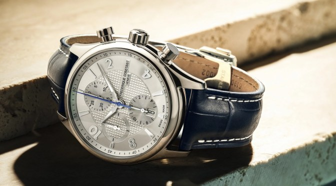 One We Missed: Frederique Constant Riva Runabout