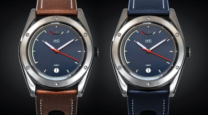 MHD Type 3 Goes on Pre-Order