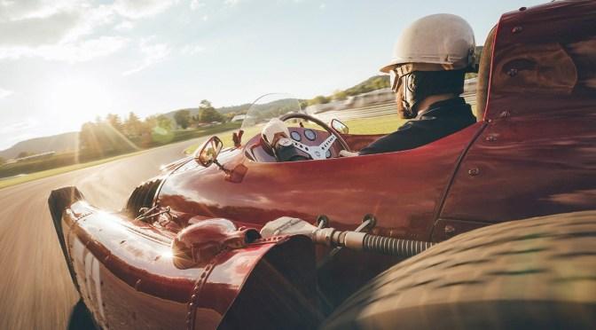 Autodromo Ltd Edition Copperstate 1000