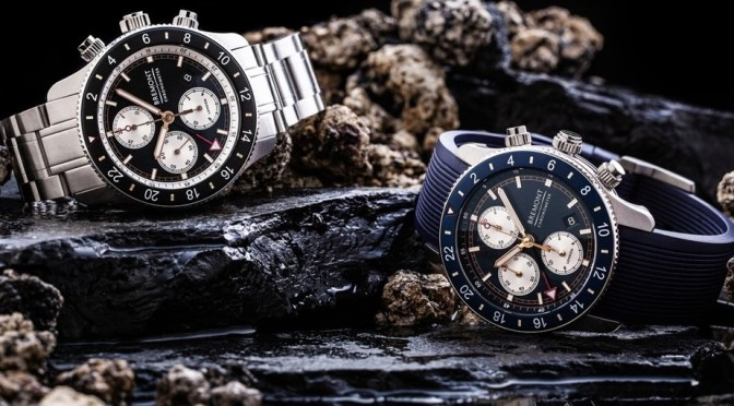 Finally, They Nailed It- Bremont Supermarine Is a Winner