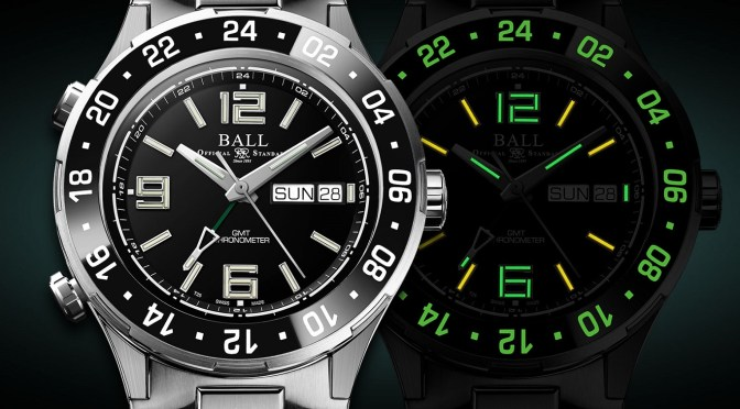 Ball Roadmaster GMT: Classic Black, Pre-Order Discounts