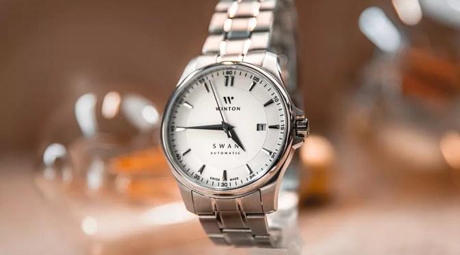 In Profile: Winton Watches Capture The Pioneer Spirit
