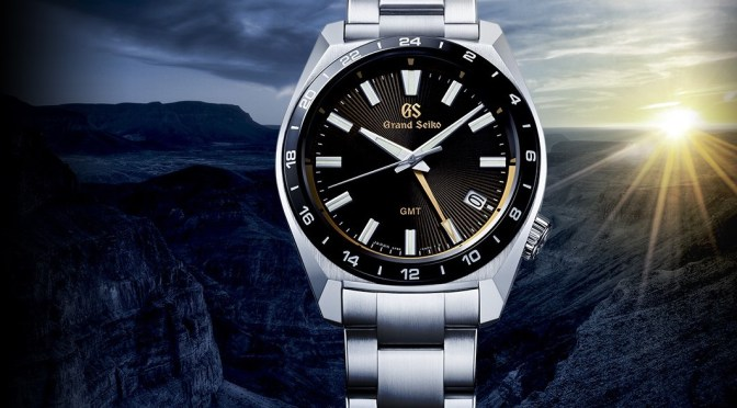 New Quartz GS GMT Is a Bridge Too Far – See What We Did There?
