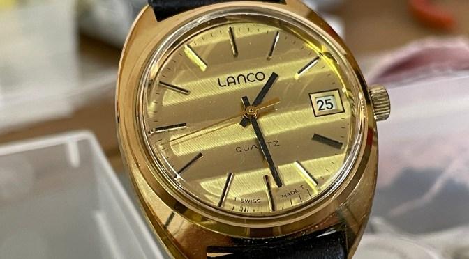 Vintage Quartz Watches, Yea or No Way?
