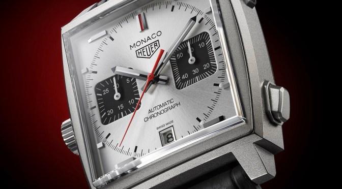 TAG Titanium: Fade To Grey 500 Pieces Ltd Edition