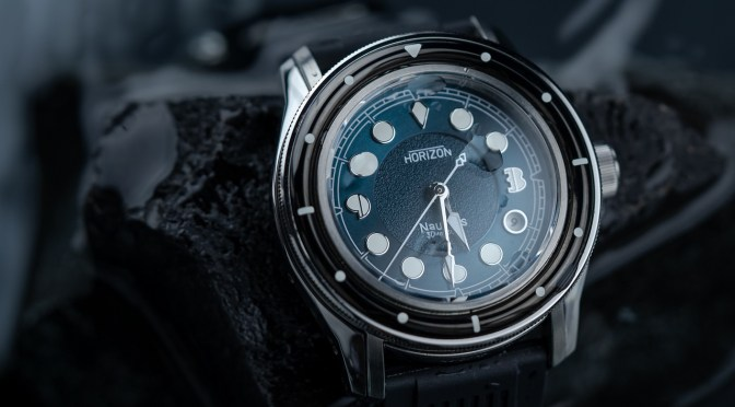 Kickstarter: Horizon Nautilus Dive is a Great Adventure Alternative