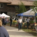 North Star House Growers Market