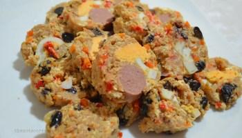 TAPSILOG (A Filipino Breakfast) - The Not So Creative Cook