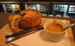 Brew Dog Pork Pie