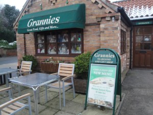 Grannie Tea Room