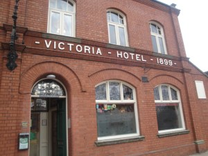 Victoria Inn Beeston
