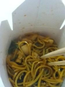 yo yo noodles