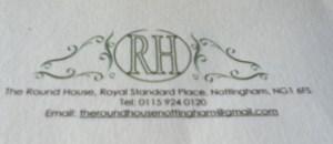 Roundhouse Address