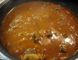 Goat Curry Step 6