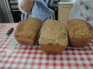 Grant Bread