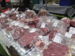 Longhorn Meats
