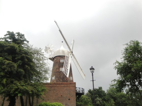 Greens Windmill