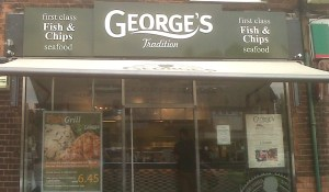 Georges Traditional
