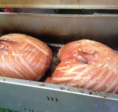Pork Butts