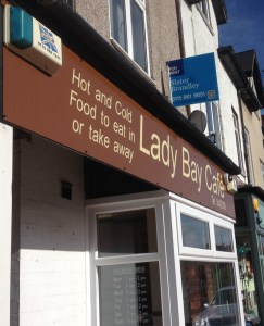 Lady Bay Cafe