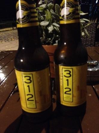 Bottles of 312