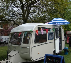Cook It Up Caravan