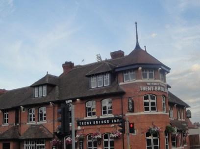 Trent Bridge Inn Nottingham